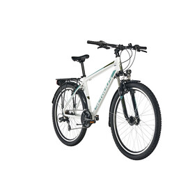 "Serious Rockville Street MTB Hardtail 27,5"" wit/petrol"